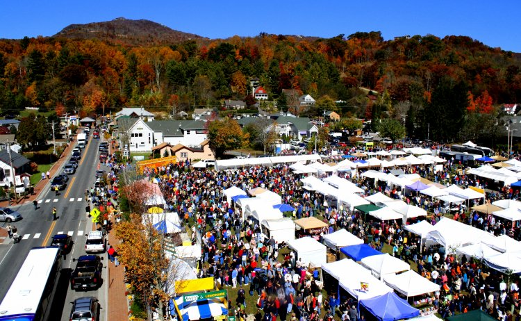 banner elk nc fall events and things to do