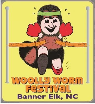 Woolly Worm Festival 2020.Woolly Worm Festival